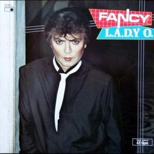 1985-Fancy---L.A.D.Y-O.