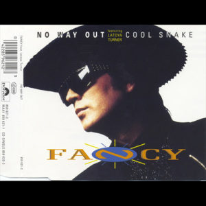 1993-Fancy-Featuring-Latoya-Turner---No-Way-Out--Cool-Snake