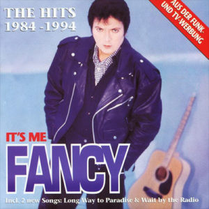 1994-Fancy-It's-Me-Fancy-(The-Hits-1984-1994)