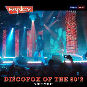 Discofox-of-the-80s-II