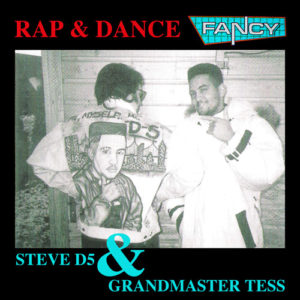 Rap-&-Dance
